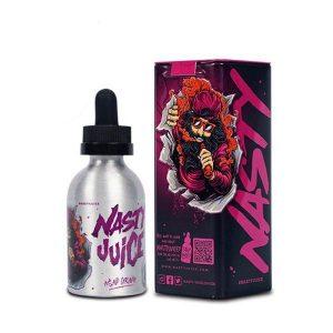 Asap Grape Nasty Juice 60ml