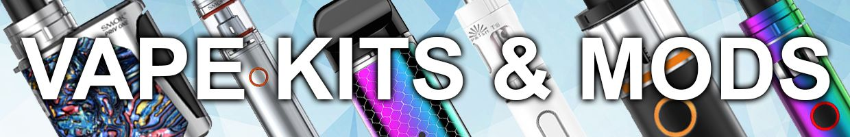 Vape Kits & Mods