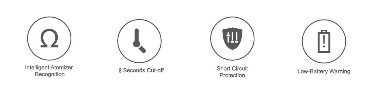 Protection - Smok N-Fix Kit