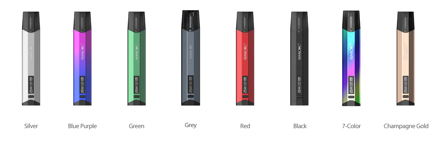 Colours - Smok N-Fix Kit