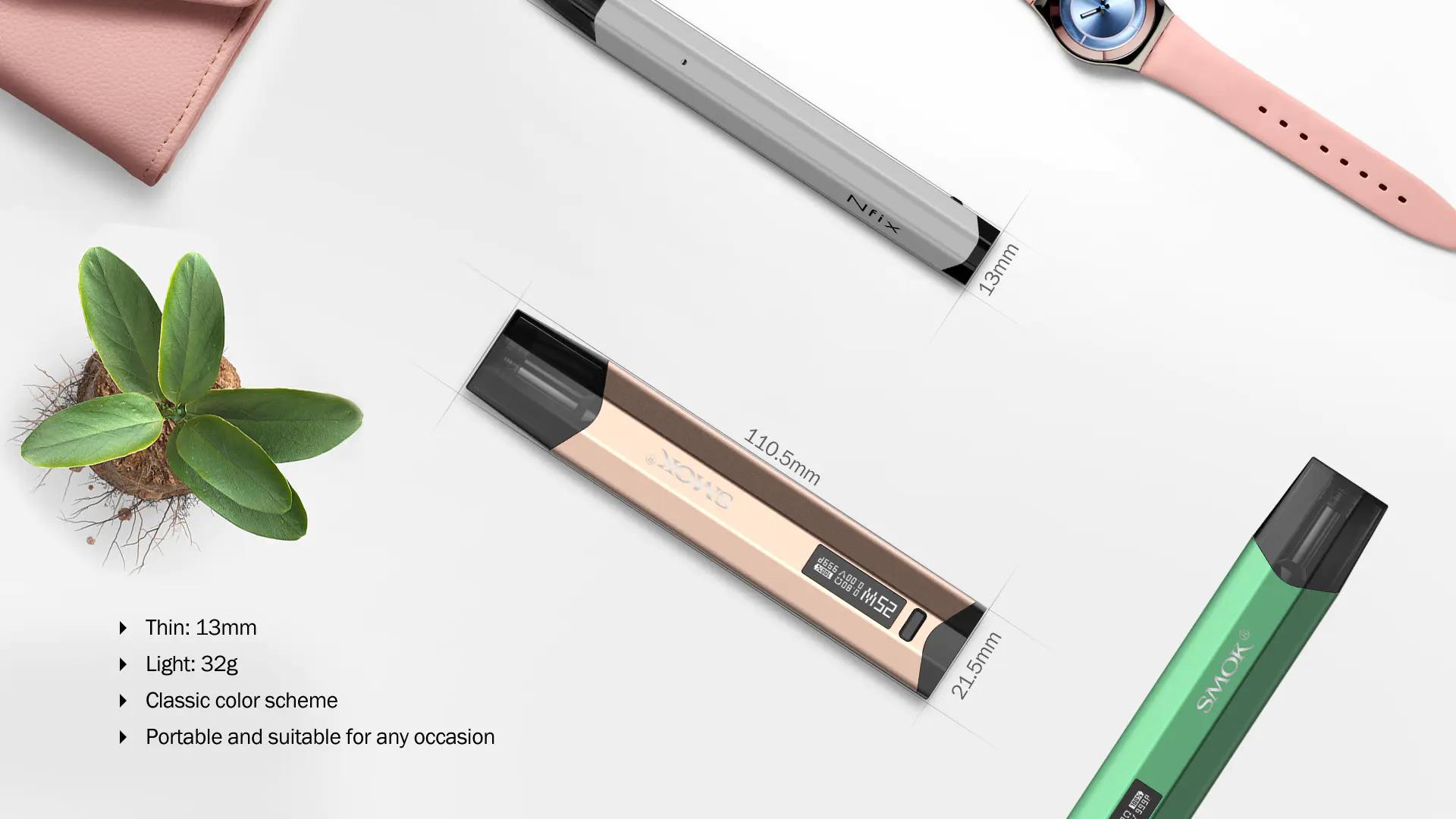 Style - Smok N-Fix Kit