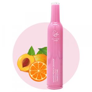 Mango Peach Orange CR500 by Elf Bar