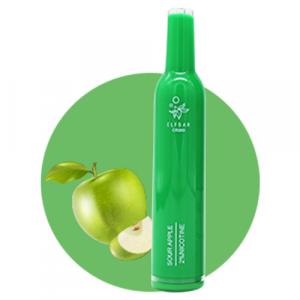 Sour Apple CR500 by Elf Bar